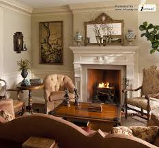 Mediterranean Living Room Design Living Room Design With Fireplace Hitsofimageinfo