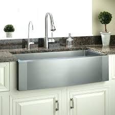 kohler a sink 36 optimum stainless steel farmhouse sink wave a kitchen kohler 36 stainless steel