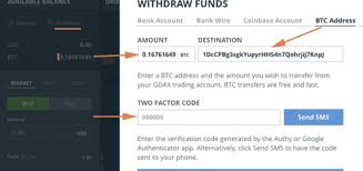 Gdax Insufficient Funds Gdax