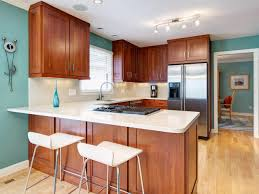 Oak Kitchen Cabinets And Wall Color Oak Kitchen Cabinet Doors Adding Trim To Flat Kitchen Cabinet