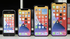 Apple iPhone 12 mini im Test - ComputerBase