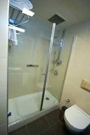 how to clean shower doors with wd40 home remes for cleaning shower doors hunker laundry supplies