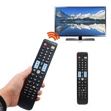 samsung smart tv remote 2015. this is high quality remotes controller for samsung smart tv. 1 x remote control for samsung tv(without battery). model: compatible tv 2015