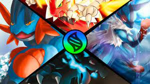 Pokémon GO, Mega Evolutions: what will be the 10 best Mega Evolutions in  the game? Our guide - SportsGaming.win