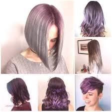 Barvení Vlasů 2019 Módní Trendy Fotografie Pro Krátké Vlasy