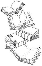 image result for line drawings victorian books victorian booksline drawingopen