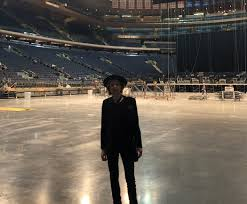 beck after playing madison square garden for the first time in his career