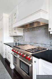 Robyn Clarke + Co Interior Design | Cricket Club Residence | Toronto |  Classic contemporary kitchen