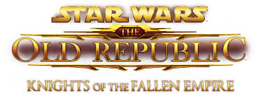 Image - Knights of the Fallen Empire logo.png | Wookieepedia ...