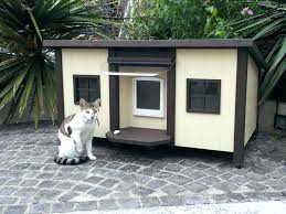 warm outdoor cat house small outdoor cat house cat house small cat house vintage small outdoor