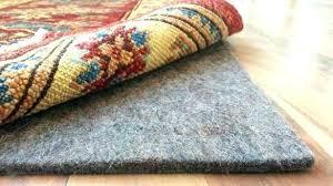rug pad successful com central 5 x 8 felt extra home depot 9x12 impressive at