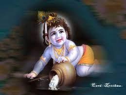 Lord Krishna HD Wallpapers - Wallpaper Cave