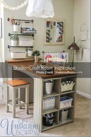 craft room office reveal bydawnnicolecom. Gorgeous Rooms Transformed Into Useful Spaces, Including Craft And Laundry Spaces. Space Planning Room Office Reveal Bydawnnicolecom