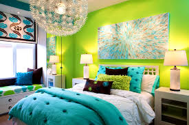 Mint Green Bedroom Decor Engaging Modern Bedroom Wall Design For Mint Green Wall Interior