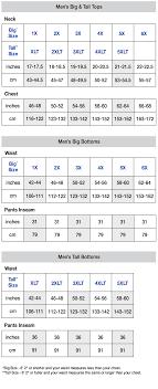 Clothes Sizes Conversion Chart Images Online