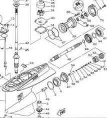 similiar suzuki hp lower unit diagram keywords outboard lower unit diagram wiring diagram schematic