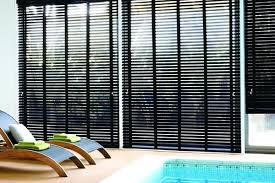 wood door blinds. Incredible Wooden Patio Door Blinds Wood Vertical Inside For Doors The French