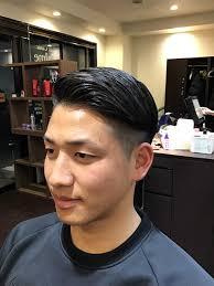 ヘアスタイル 日暮里西日暮里 おすすめ メンズ 理容室床屋 Hair