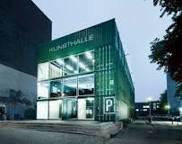 Image result for Kunsthalle