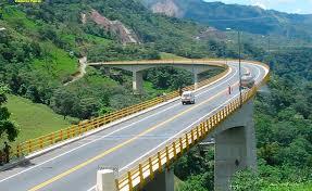 Resultado de imagen para salida de Bogotá, hasta Villavicencio