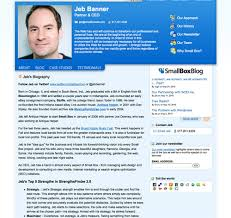 Employee Profile Sample Meet The Team Pages Examples And Trends Smashing Magazine