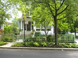 white fence ideas. Powerful Front Yard Fences Foy Modern Fence Ideas Garden Designs Landscaping White I