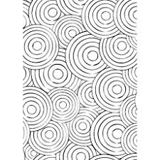 patterns coloring pages. Beautiful Pages Printable Of Concentric Circle Pattern Coloring Page Intended Patterns Pages O