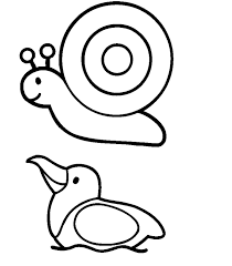 Small Picture Easy And Simple Coloring Pages Coloring Pages