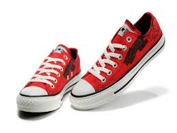 converse shoes red. red all star rock and roll low top canvas shoes,buy converse slip on, shoes