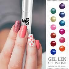 Candy Nail Art Pens - Nail Art Ideas
