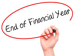 Financial Year 15 Points For Taxpayers To Pay Attention End Of Financial Year