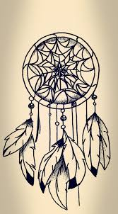 Dream Catcher Tattoo Stencils My dreamcatcher tattoo by Pirew on DeviantArt 30