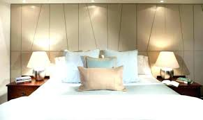 over bed lighting. Above Bed Lighting Over Lights Wall