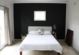 black painted walls bedroom. Fine Bedroom Blackwall1jpg To Black Painted Walls Bedroom I