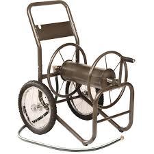 portable garden hose reel cart for 5 8 hose