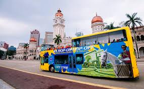 Penduduk Lembah Klang sudah boleh melancong, ini tempat yang boleh dikunjungi