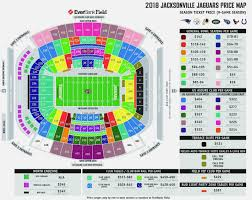 76 Precise Gillette Interactive Seating Chart