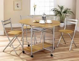 Folding Dining Table Set Photos Of The Folding Dining Table And Chairs Folding Dining