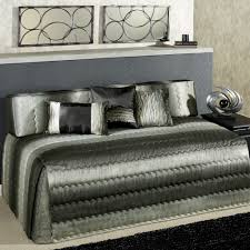 image of contemporary daybed covers with bolsters