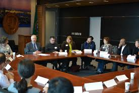 mayor mcginn convenes startup roundtable could these 5 ideas transform seattle s startup community