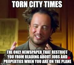 Torn City Meme | Fun & Games | TORN City Forums… via Relatably.com