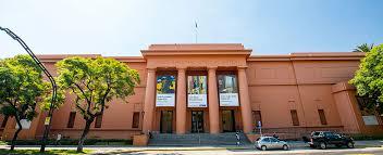 Resultado de imagen para www.mnba.gob.ar edificio