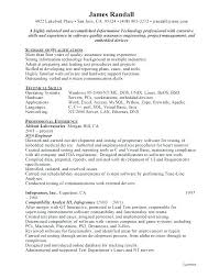 Quality Engineer Resume Inspiration Quality Control Engineer Resume Sample Nmdnconference