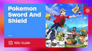 Pokemon Sword and Shield Evolutions - Pokemon Sword and Shield Wiki Guide -  IGN