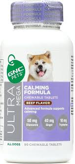 Puppy Formula Project Med Org