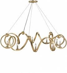 currey company 9490 ringmaster 10 light chandelier with gold for currey and company