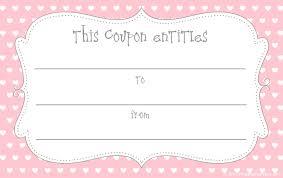 free coupon template word free coupon template delli beriberi co
