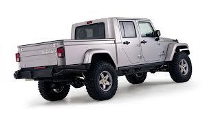 jeep wrangler ute confirmed for australia