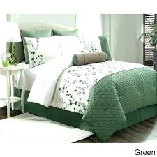 sage bedding sets sage green and white bedding epic camping bed
