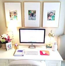 cute girly office supplies.